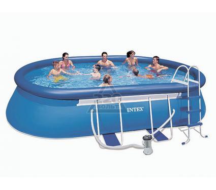 Бассейн надувной INTEX 54932