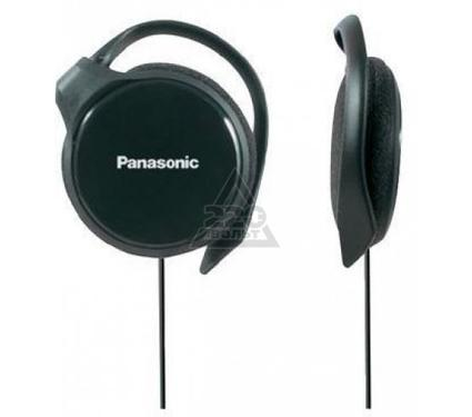 Наушники спортивные PANASONIC RP-HS46E-K