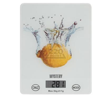 Весы кухонные MYSTERY MES-1819