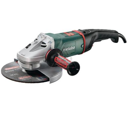 УШМ (болгарка) METABO WE 24-230 MVT Quick