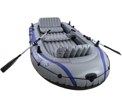 Лодка INTEX EXCURSION 5 Set 68325