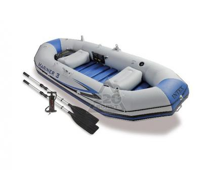 Лодка INTEX 68373 MARINER-3