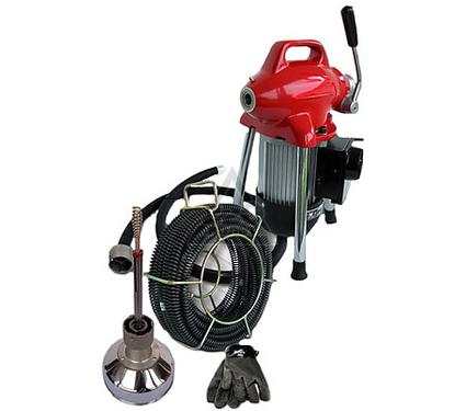 Прочистная машина G.DREXL MINI-Power 75