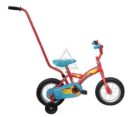 Детский велосипед OPALTECH BMX 12'' Red