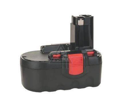 Аккумулятор BOSCH 2607335536