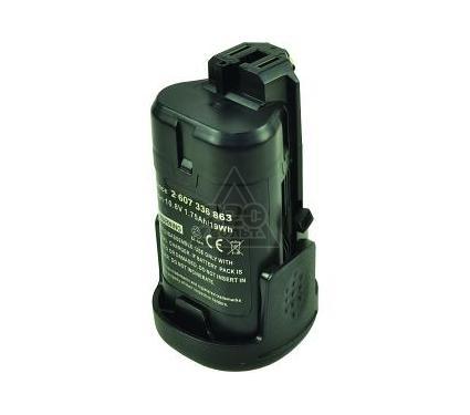 Аккумулятор BOSCH 2607336864