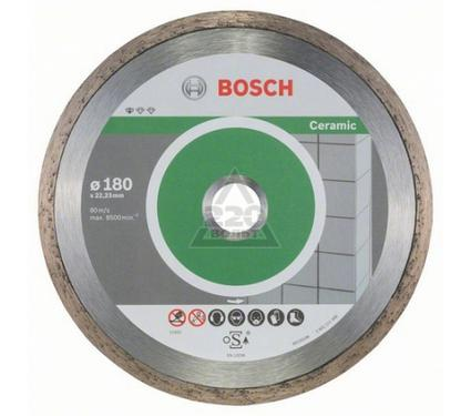 Круг алмазный BOSCH 2608603233
