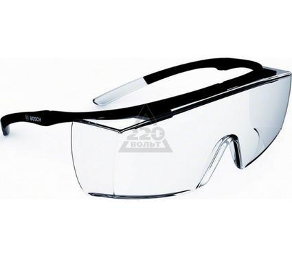 Очки защитные BOSCH 2607990083