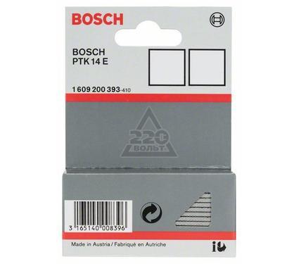 Гвозди для степлера BOSCH 1609200390
