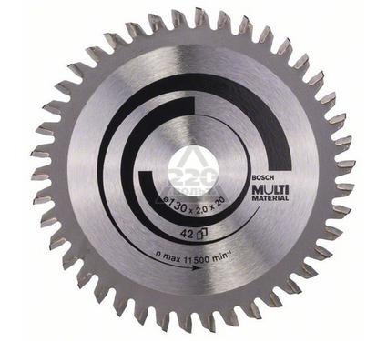 Круг пильный твердосплавный BOSCH 2608641195
