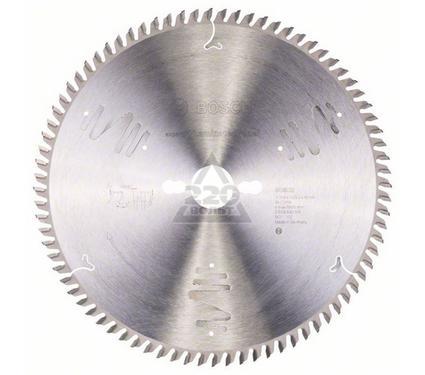Круг пильный твердосплавный BOSCH 2608642516