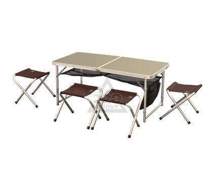 Набор мебели GREENELL FTFS-1 Коричневый