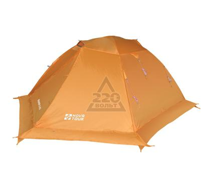 Палатка NOVA TOUR Памир 3 V2 Оранжевый