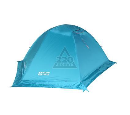 Палатка NOVA TOUR Эксплорер 3 V2 Нави