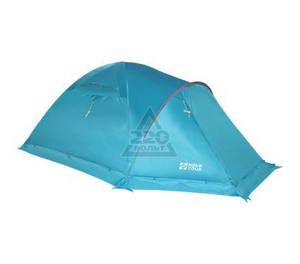 Палатка NOVA TOUR Терра 4 V2 Нави