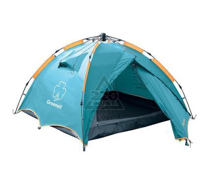 Палатка GREENELL Дингл Лайт 3 Зеленый