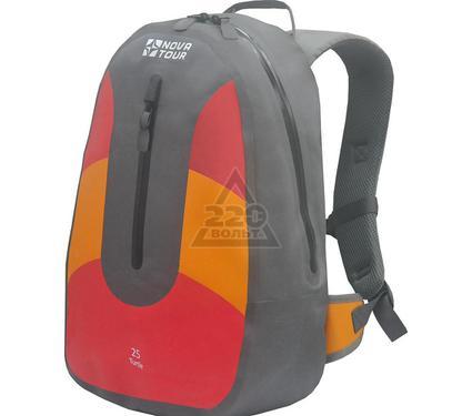 Рюкзак NOVA TOUR Черепаха 25 Серый/оранжевый