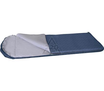 Спальный мешок NOVA TOUR Карелия 300 XL Ярко-синий