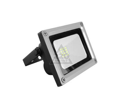 Прожектор светодиодный ESTARES DL-NS10 AC180-264V 10W IP65 (Зеленый)
