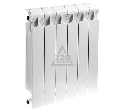 Радиатор биметаллический RIFAR Monolit 500/6