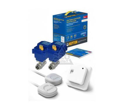 Система контроля протечки воды NEPTUN IWS Bugatti Mini 3/4