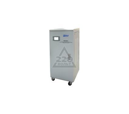 Стабилизатор напряжения RUCELF SDVII-25000-L