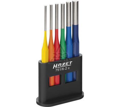 Набор HAZET 751/6-2C