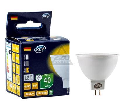 Лампа светодиодная REV RITTER 32322 8