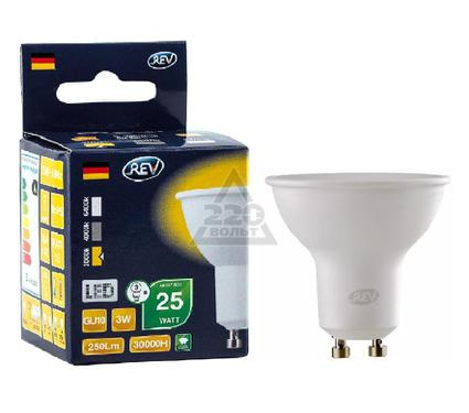 Лампа светодиодная REV RITTER 32326 6