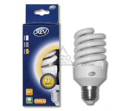 Лампа энергосберегающая REV RITTER 32254 2