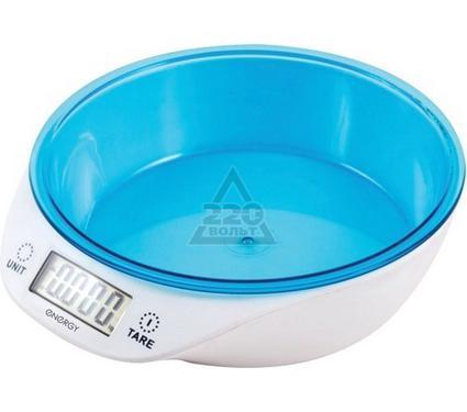 Весы кухонные ENERGY EN-417 (коралловые)