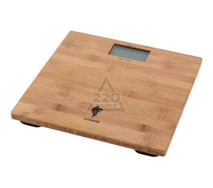 Весы напольные LEONORD LE-4009