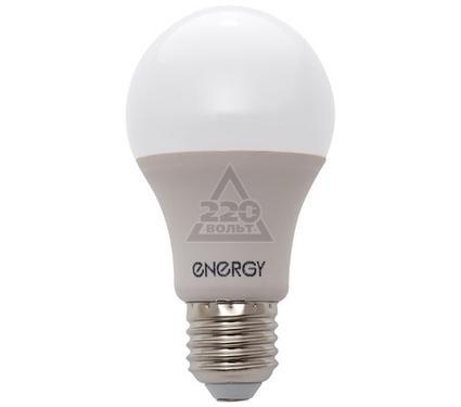Лампа светодиодная ENERGY A60-10-27NP