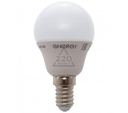 Лампа светодиодная ENERGY G45-3-14WP