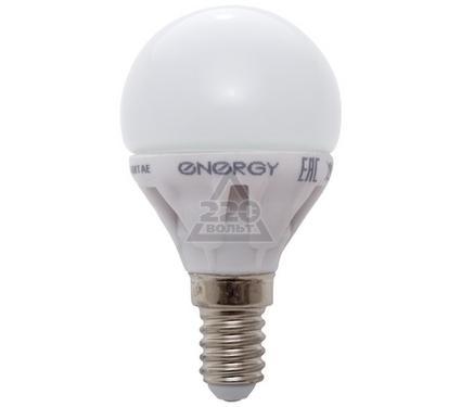 Лампа светодиодная ENERGY G45-4-14WC
