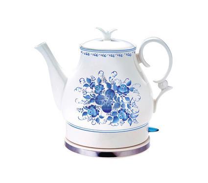 Чайник ENERGY E-253C цветы