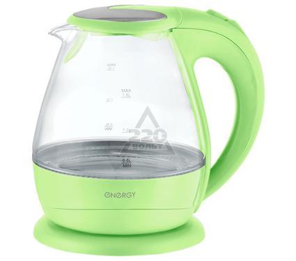 Чайник ENERGY E-266 зеленый