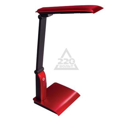 Лампа настольная UNIEL TLD-514 Red/LED/840Lm/4500K/Dimmer