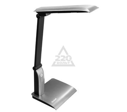 Лампа настольная UNIEL TLD-514 Silver/LED/840Lm/4500K/Dimmer