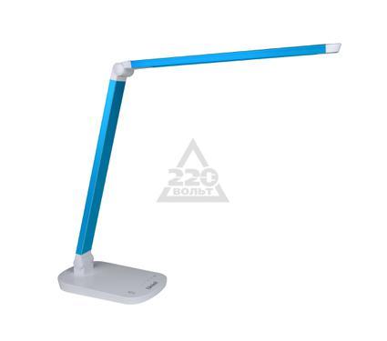 Лампа настольная UNIEL TLD-521 Blue/LED/800Lm/5000K/Dimmer