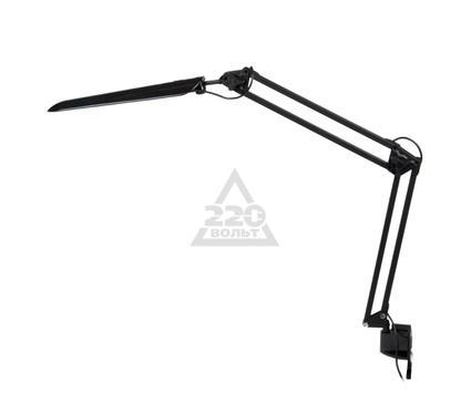 Лампа настольная UNIEL TLD-524 Black/LED/500Lm/4500K/Dimmer