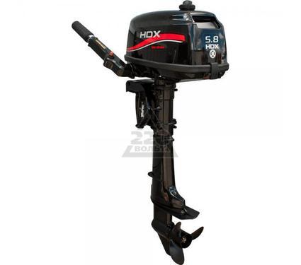 Мотор лодочный HDX Т 5