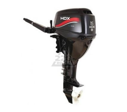Мотор лодочный HDX F 15 BMS