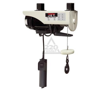 Таль электрическая JET WRH-18-800