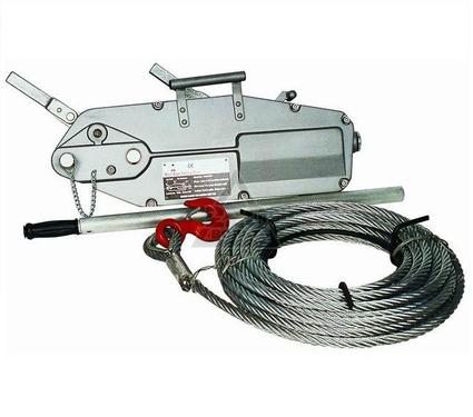 ���� JET 3T WIRE ROPE 20M