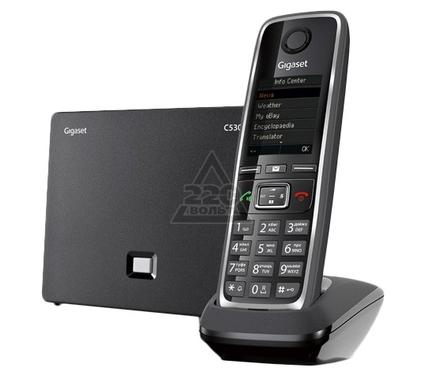 Радиотелефон GIGASET C530A IP
