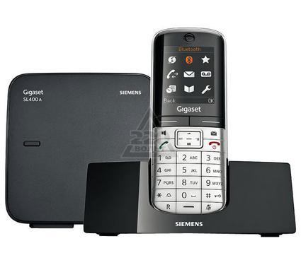 Радиотелефон GIGASET SL400A
