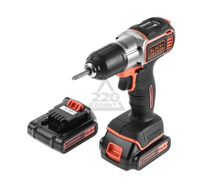 �����-���������� BLACK & DECKER ASD14KB-QW