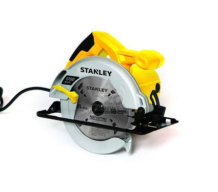 Циркулярная пила STANLEY STSC1718-RU