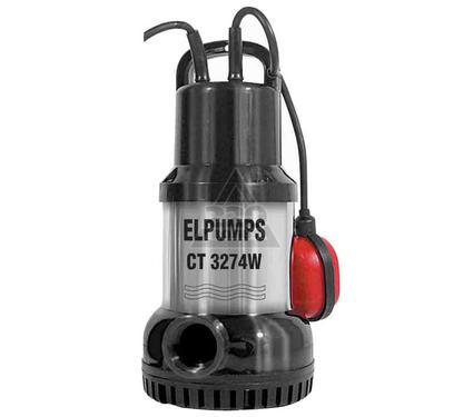 Насос ELPUMPS СТ3274W